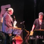 Ron Anderson & Pippa Wilson - 2012