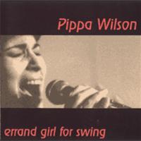 An Errand Girl for Swing