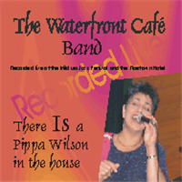 There IS a Pippa Wilson  in the house. CD