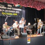 Goulburn Soldiers Club-27th Dec 2013