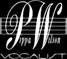 Pippa Wilson logo